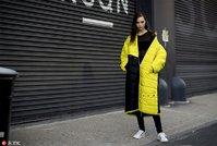 2018秋冬纽约时装周街拍Day7