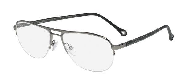 Ermenegildo Zegna 2012框架眼镜:轻奢进行到底