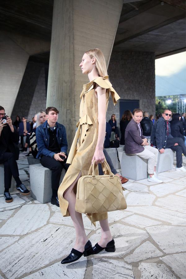 Susie Lau:巴黎为何能屹立四大时装周之首