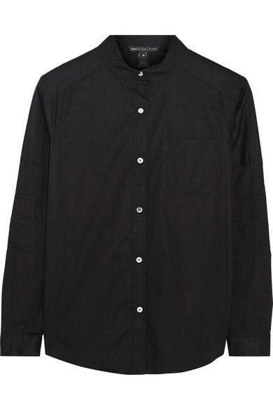 Aiko 棉质混纺府绸衬衫