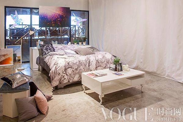 H&M HOME 2014秋冬系列即将发售 携手艺术家打造个性空间