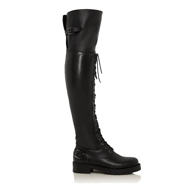 过膝长靴新品推荐:Dolce & Gabbana