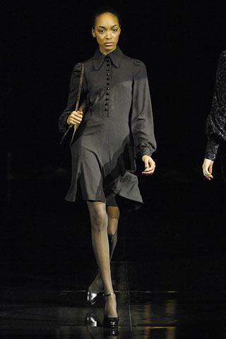 Biba2007秋冬时装秀