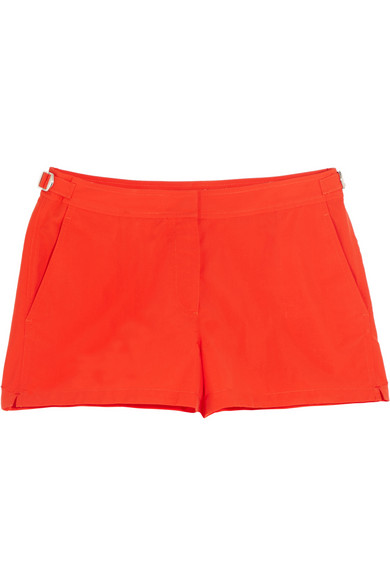 Whippet 梭织冲浪短裤