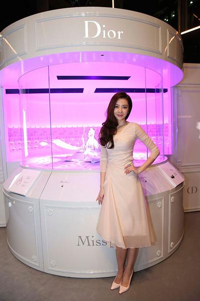 《迪奥剧院》广州展览太古汇盛大开幕