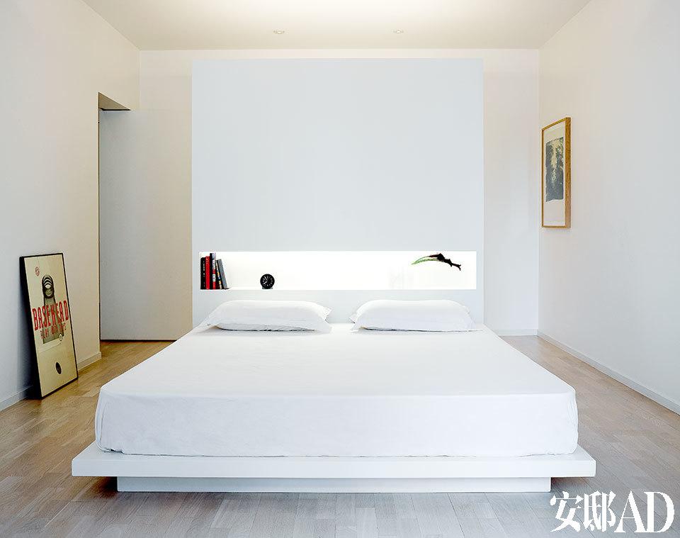 14间风格卧室,酣然入梦