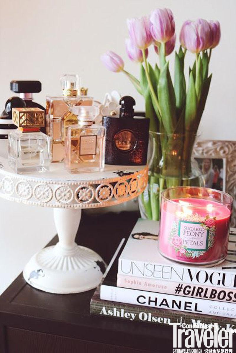 关于香水,你不知道的那些事