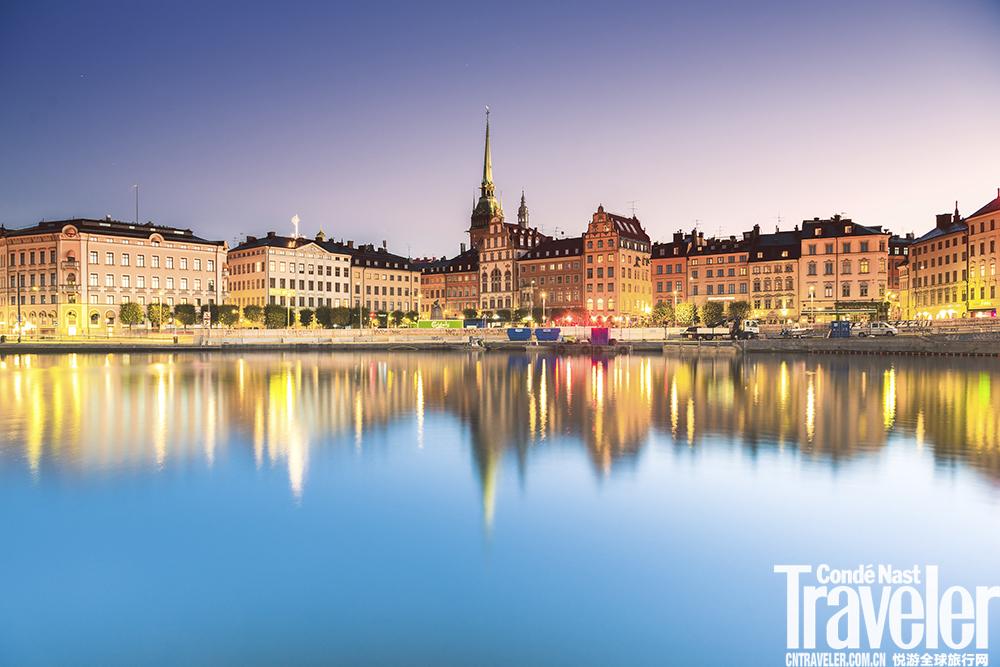 北歐設計為何迷人?瑞典保你心服口服