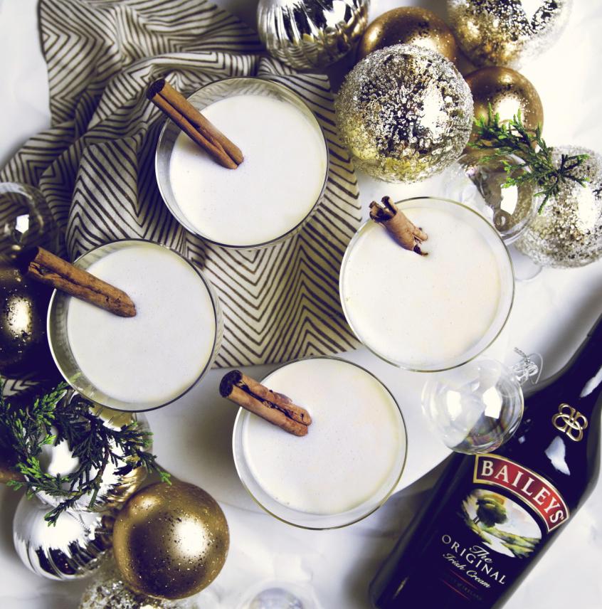 百利甜酒4种圣诞甜蜜饮法_生活_手机版GQ男士网