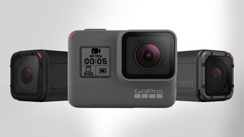 GoPro 5新机上市 你真的了解它吗_数码_GQ男士网