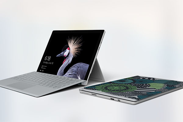 新年礼物之选,你与科技潮人间只差了一款笔记本