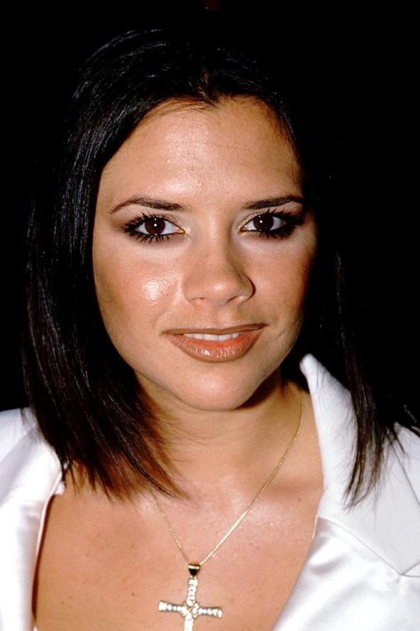 她们那么美是因为懂这些 相差十岁的妆容法则