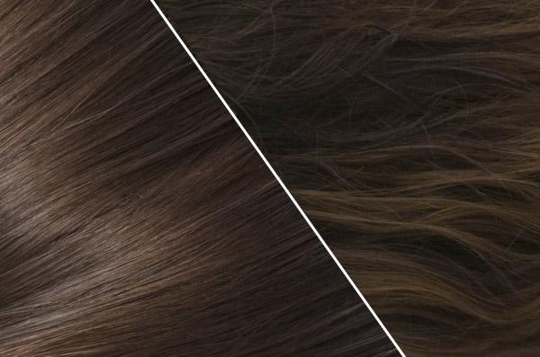 人的发质会改变 可能是因为这5个原因
