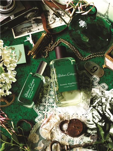 [新品]Atelier Cologne茉香旖旎 精醇古龙纯香水