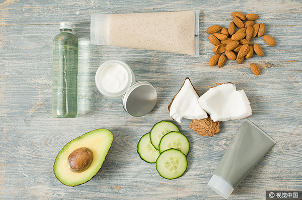 想在护肤时节省时间?试试这些功效强大的护肤成分