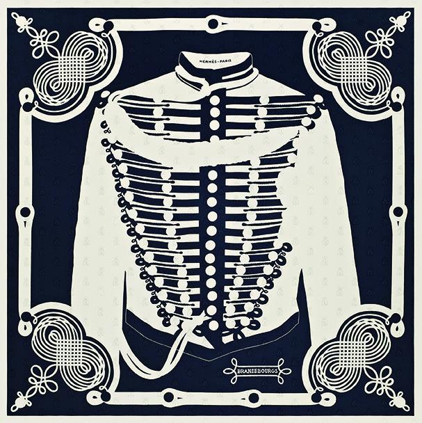 100种丝巾系法--闻瑞服装搭配培训实战训练示范 - 闻瑞服装培训 - 闻瑞服装运营培训谷
