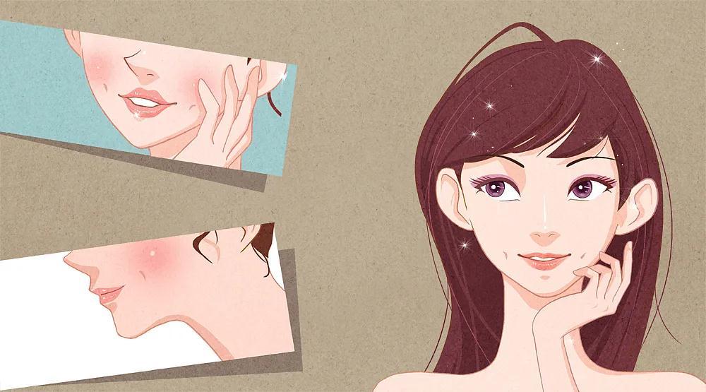 日常护肤效果不温不火?刷酸医美了解一下