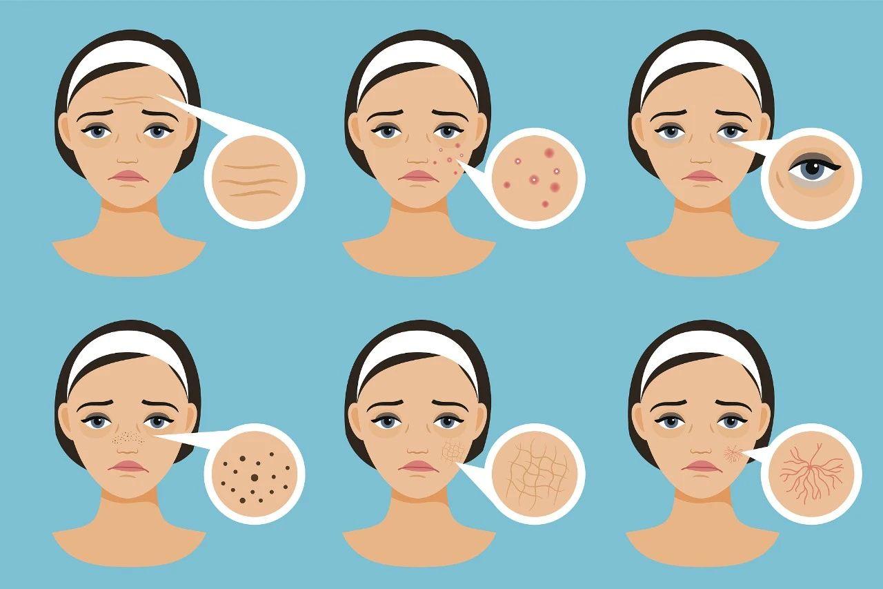 换季时,如何护肤才安全有效?
