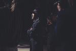 Yohji Yamamoto 2016秋冬一线后台探秘
