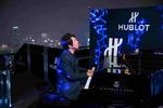 HUBLOT宇舶表与郎朗共奏时间与音乐的二重奏 正式发布两款郎朗特别版腕表