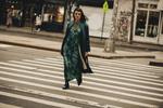 2019秋冬纽约时装周最佳街拍第一日