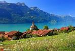 風景如詩如畫!盤點歐洲十大美麗湖泊