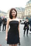 范冰冰、周杰伦昆凌夫妇现身巴黎,时装周精彩街拍合集