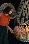 施华洛世奇携装置作品Sundew登陆2016香港艺坛盛事