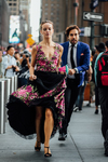 2017春夏纽约时装周街拍 Day7&8
