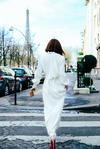 2017秋冬巴黎时装周街拍 Day1