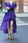 Drama又难驾驭?紫色竟然可以这么美