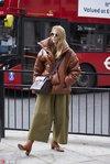 你不够时髦 一定是因为外套不够大