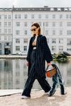 哥本哈根2020春夏時裝周的最佳街头时尚