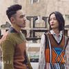 杜鹃+阮经天:爱情的另一种结局