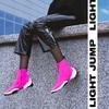 GIUSEPPE ZANOTTI 后现代的时尚运动鞋系列 —— Light Jump