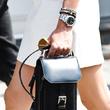 腕表+手镯 戴表的20种时髦风格