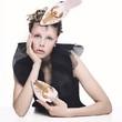 I.T NEWS-鞋履品牌Kurt Geiger London与甜点Berko合作推出下午茶套餐