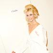 VOGUE独家专访超模Claudia Schiffer