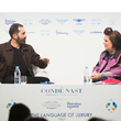 #CNILux Day 1: Giambattista Valli: We Must Give Customers Emotion