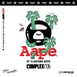 AAPE BY A BATHING APE® 登陆ComplexCon 2018 率先发布全新AAPE x Steven Harrington联乘企划