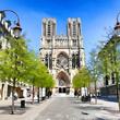 巴黎圣母院昔日风光 寻找雨果笔下的敲钟人