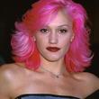 史上最好的明星粉红色发型