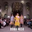 BORA AKSU 2020秋冬系列 自由与浪漫共存