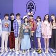 BRONZE LUCIA 2020AW系列全新發布 上海時裝周特別呈現——天貓云上時裝周