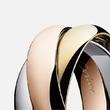 卡地亚隽永风格 —— 卡地亚七大标志性系列作品