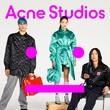 Acne Studios推出2021秋冬Face系列