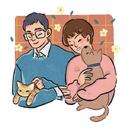 當代理想生活:年紀輕輕 貓狗雙全