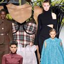 2020年秋冬时尚12大流行趋势