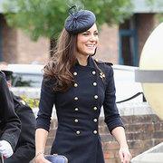 凯特王妃背后的神秘造型师