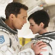 海瑟薇麦康纳领衔,《星际穿越》好莱坞最强阵容跨越星际